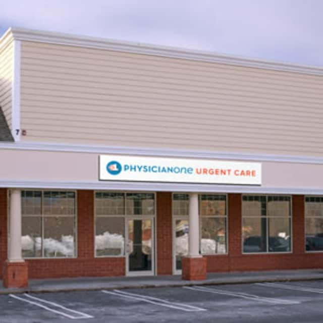 PhysicianOne Urgent Care opens its first New York location in Somers.