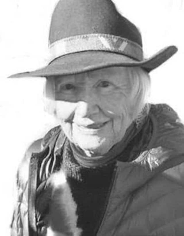 Peggy McGoldrick