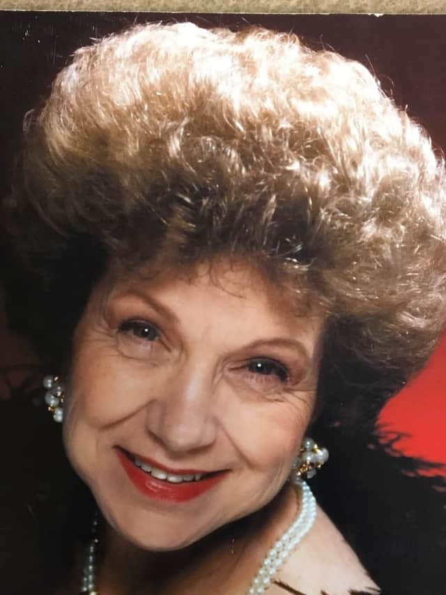 Florence Rose DiBari Jessup Orlando