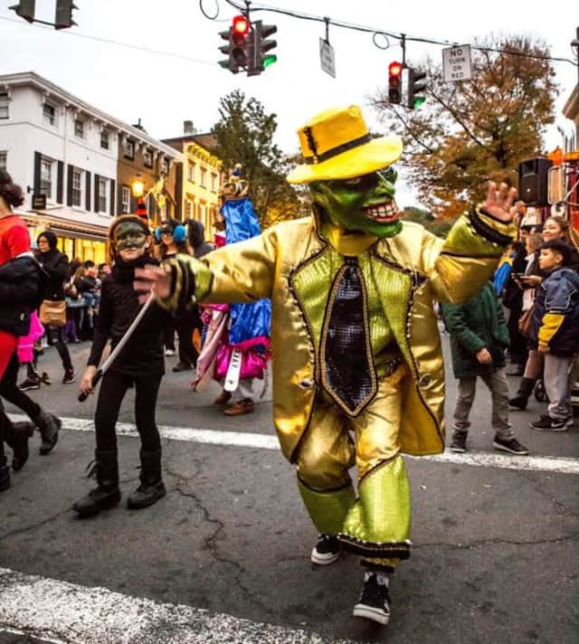 Tarrytown Halloween Parade 2020 Bust Out Your Best Costume For Tarrytown's Annual Halloween Parade