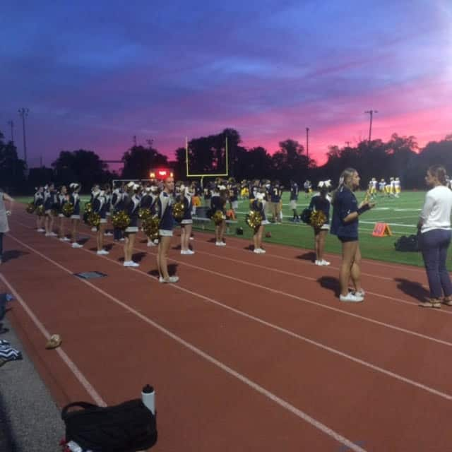Pelham High School is starting a new homecoming tradition.