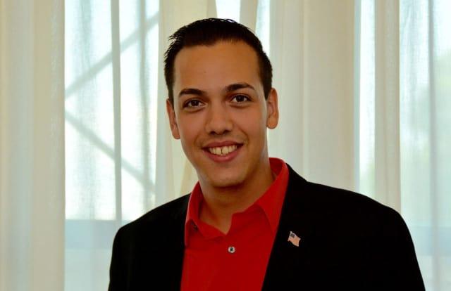 Omar J. Herrera