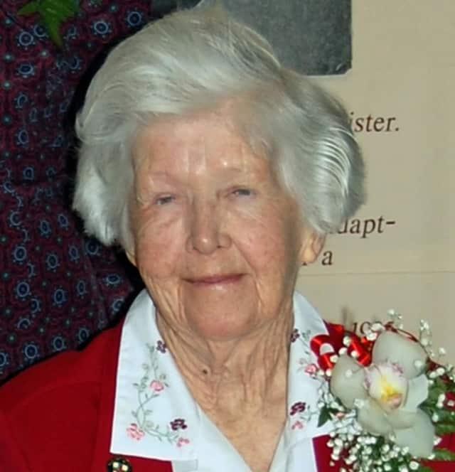 Sister Vivian Votruba