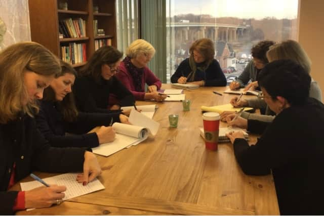 The Fairfield County Writers' Studio will offer several courses this spring.