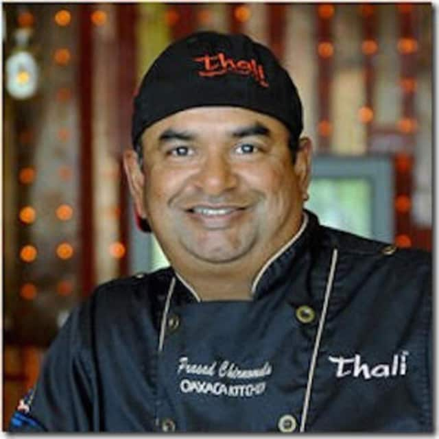 Chef Prasad Chirnomula will reopen Thali New Canaan at a new location to be announced at a future date.