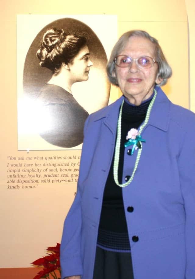 Sister Mary Elizabeth Keyser