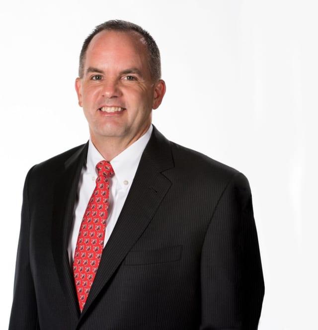 Fairfield University named Paul Schlickmann as its new director of athletics.