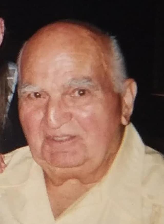 John J. Montaldo, Sr., 94