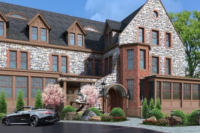 The Abbey Inn & Spa will open in a former convent in Northern Westchester.