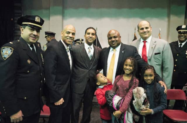 Mount Vernon Police Commissioner Taken Into Custody Amid Chaos At City Hall