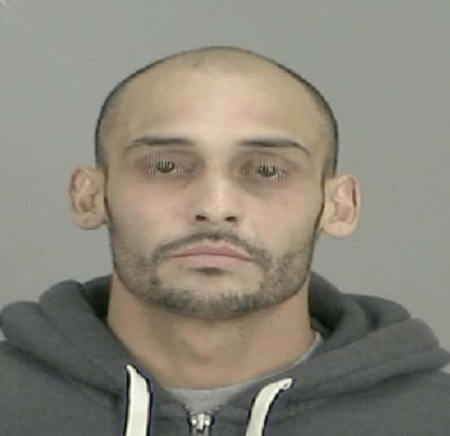 Julio A. Suarez, 31