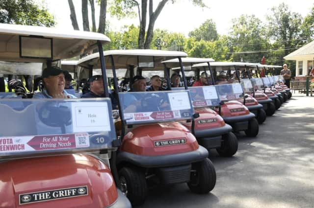 Friends of National Witherell is hosting its annual golf tourney.