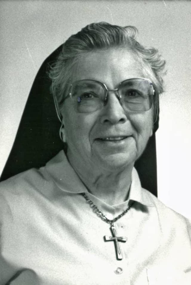 Sister Mary Paulita Hoffman
