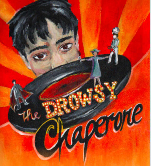 """The Saddle River Day School presents: """"The Drowsy Chaperone"""" March 4-6."""