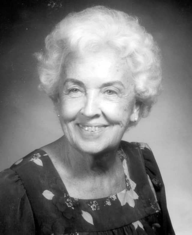 Sister Patricia Ann Maher