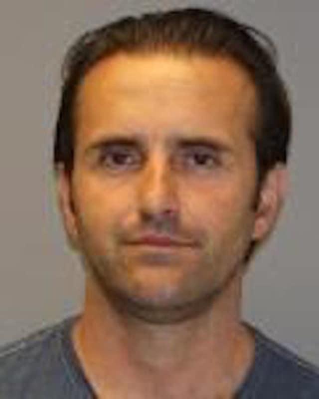 Daniel Ivezaj, 45, of Mahopac.