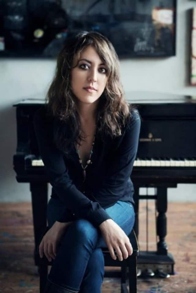 Pianist Tanya Bannister will play Bach, Schubert and more on Nov. 4.