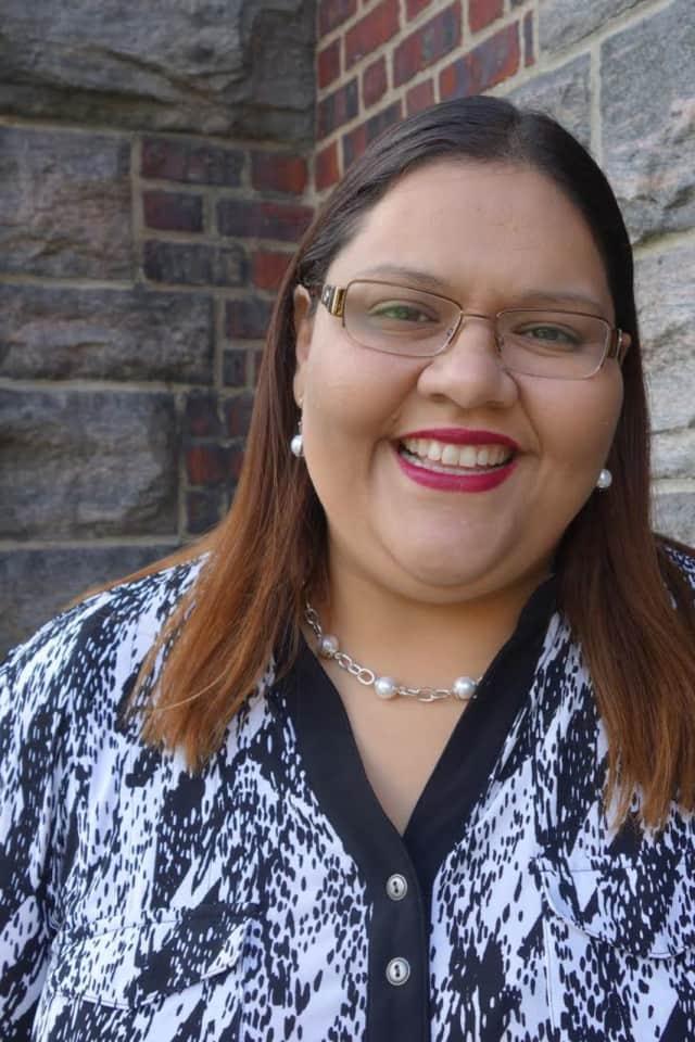 Audrey Erazo-Trivino