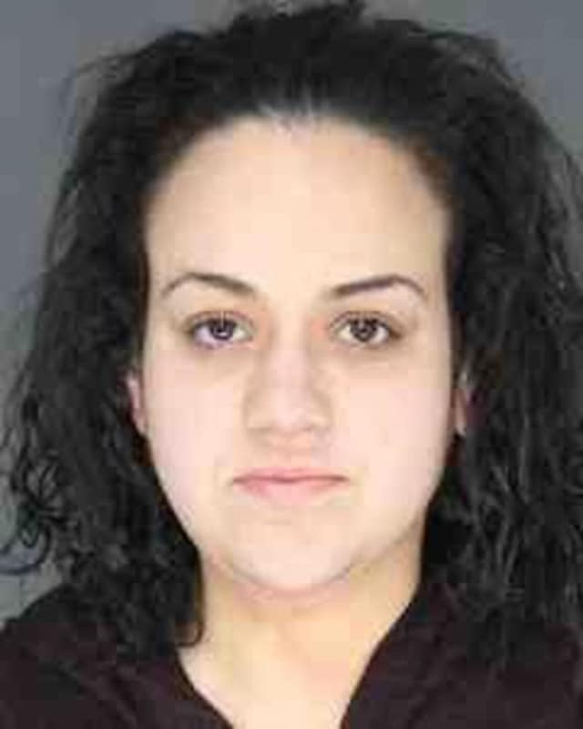 Ruth Mendez, of Haverstraw, was arrested for stealing more than $340 worth of goods from the Lord & Taylor store in West Nyack.