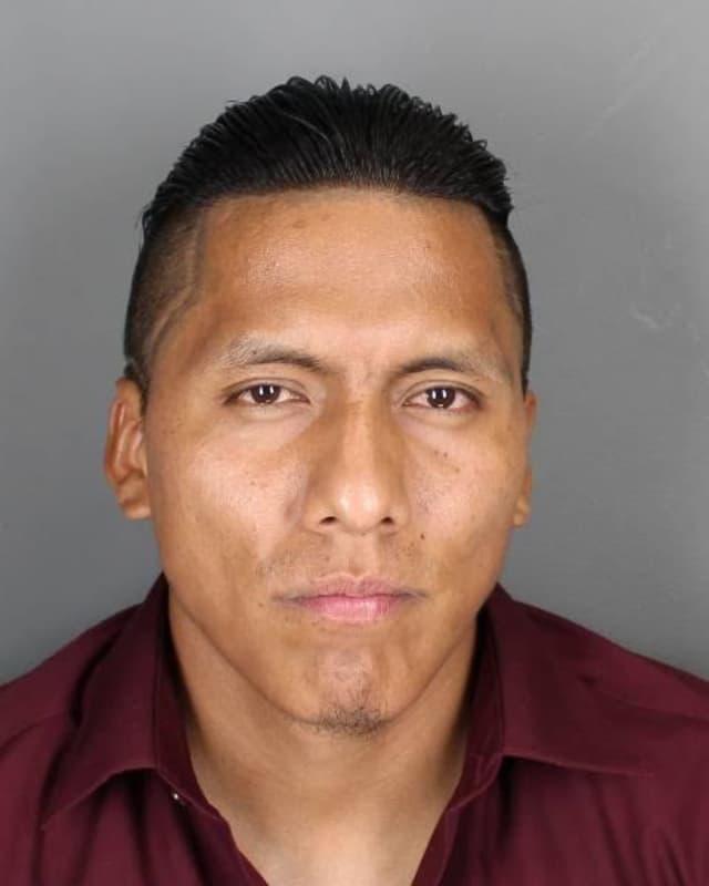 Luis Guaman-Tacuri, 26, Spring Valley