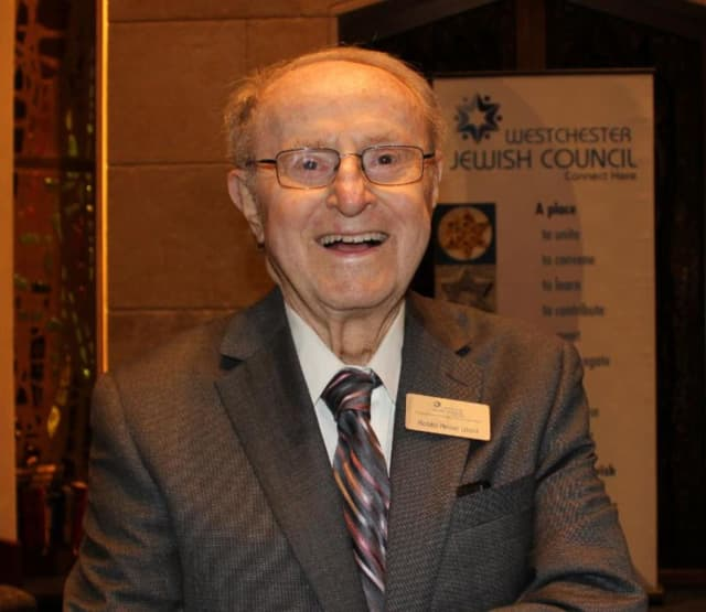 Rabbi Amiel Wohl