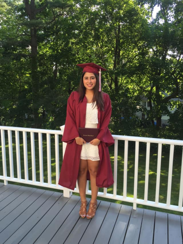 Nishna Singh is a recent graduate of Scarsdale High School.