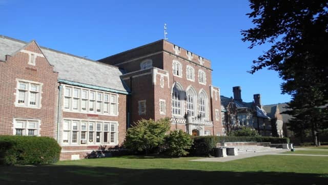A staff member at The Bronxville School tested positive for COVID-19