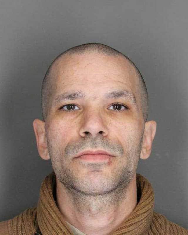 Joseph Crocco, 41