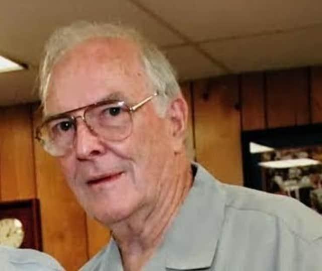 Former Rockland Undersheriff Thomas Guthrie