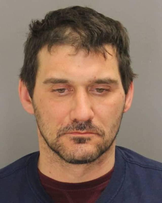 John Disclafani, 45