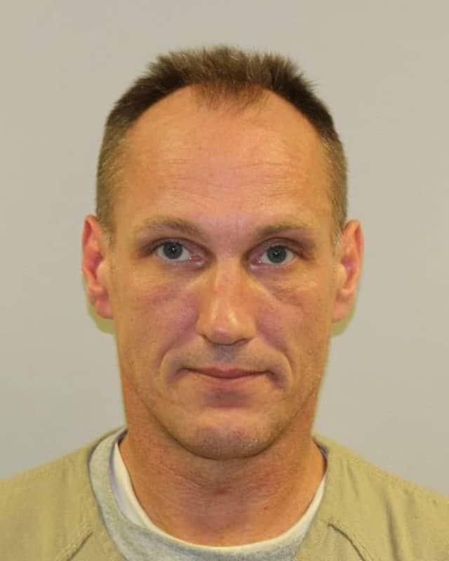 Daniel Kriz, 49, of Wingdale