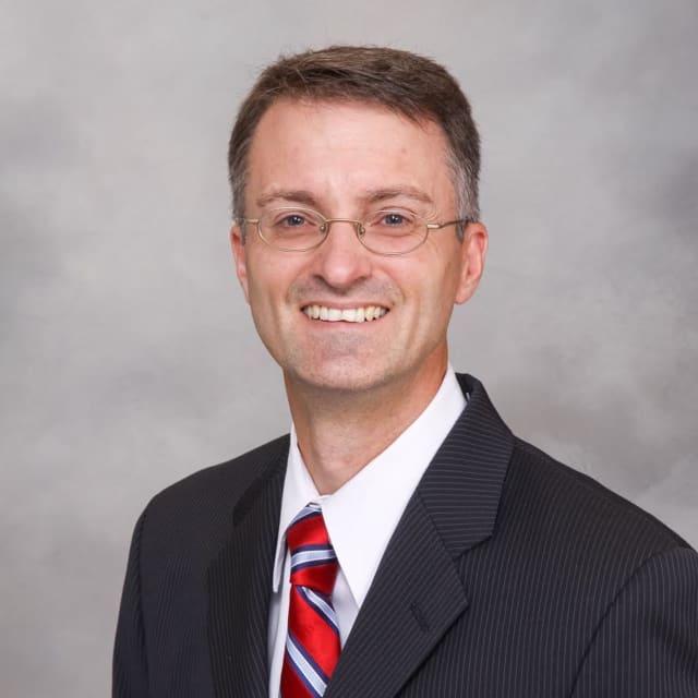 Legislator Jay Hood