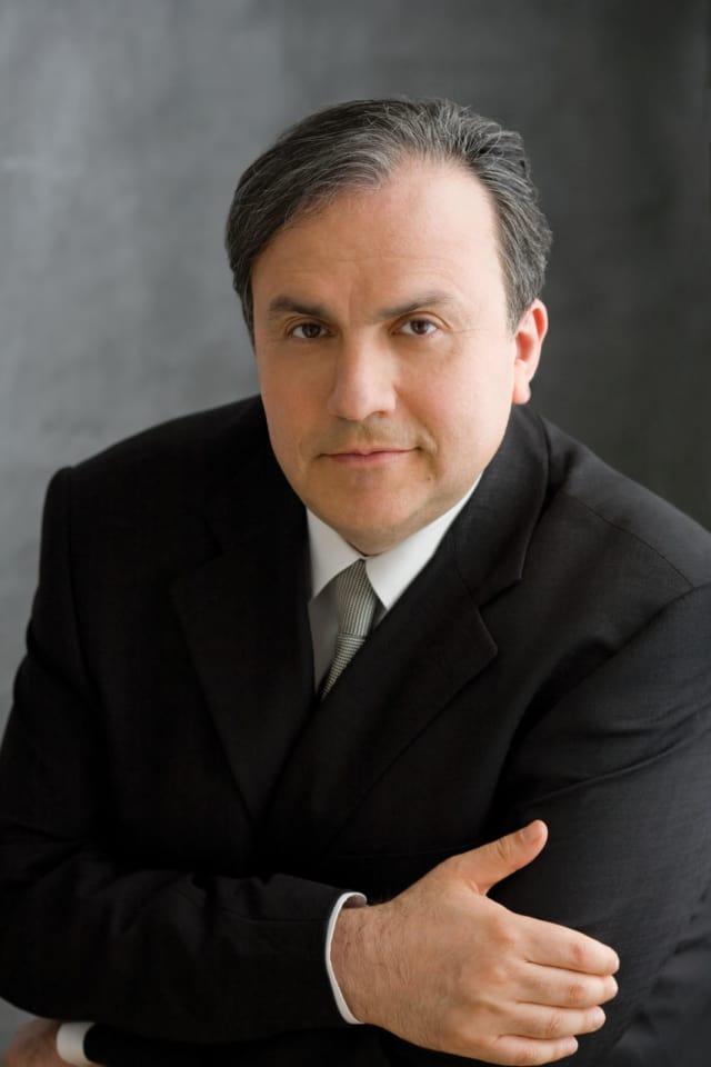 Grammy Award-winning pianist Yefim Bronfman will perform Nov. 7 in the Kusel Auditorium at Sleepy Hollow High School.