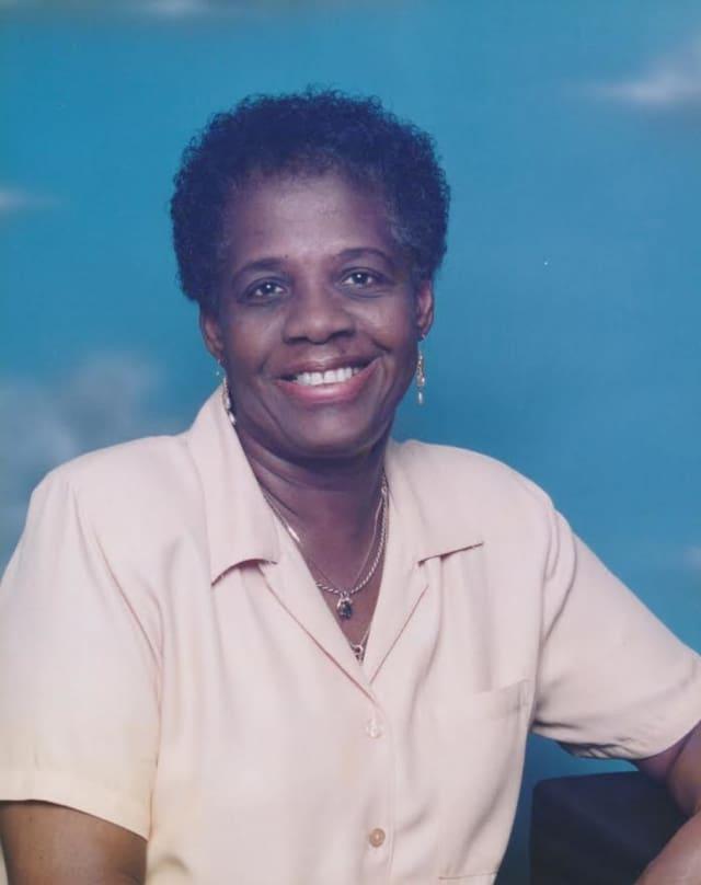 Eulalee Cynthia Williams, 80