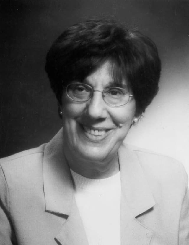Sister Maria Teresa Colabella.