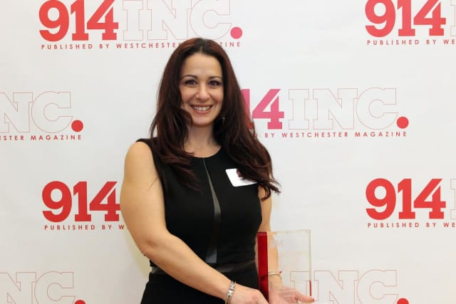 Angela Ciminello, director of marketing and development at Wartburg, a senior care facility in Mount Vernon, has received a Women in Business Award from 914INC., a publication of Westchester Magazine.