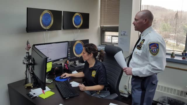 The Westchester County Police Department's Real Time Crime Center has helped solve multiple crimes.