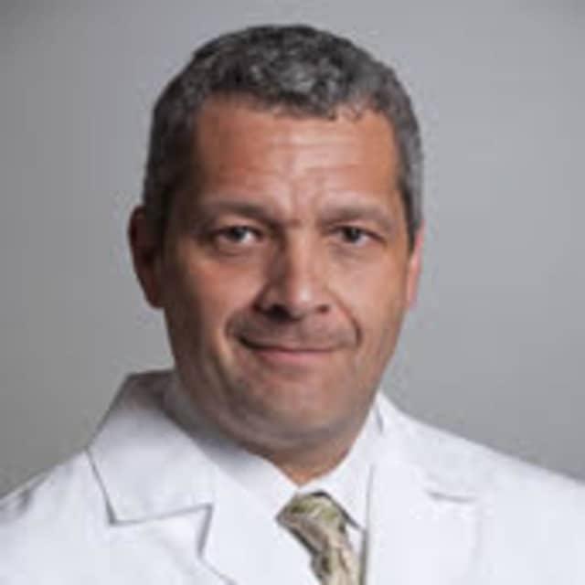 Dr. Frank Hermantin