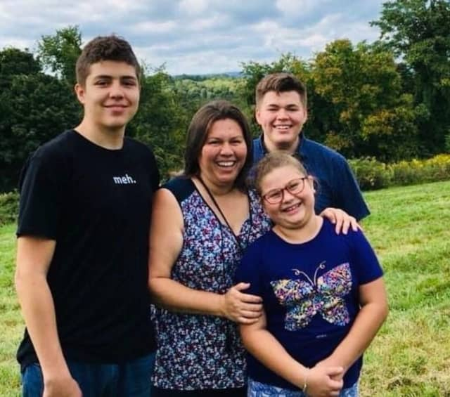 New Rochelle School District employee Emmy Falta died from COVID-19.