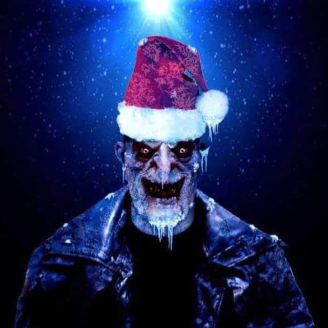 'Frightmare Before Christmas' is coming to Stratford for scary holiday shows.
