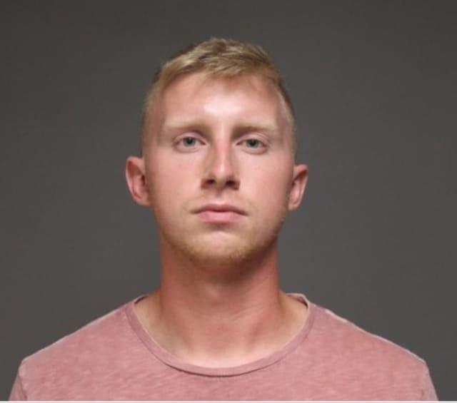 Declan P. Kot, 22, of Easton
