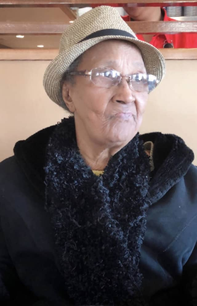 Have you seen Marie Pollas? The 82-year-old is missing from Norwalk.