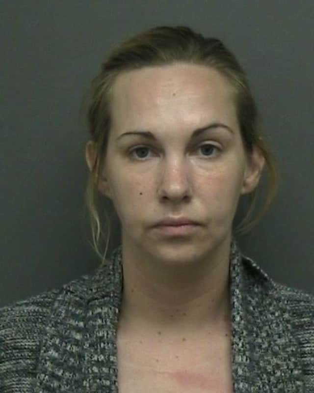 Kristen Prentice, 33