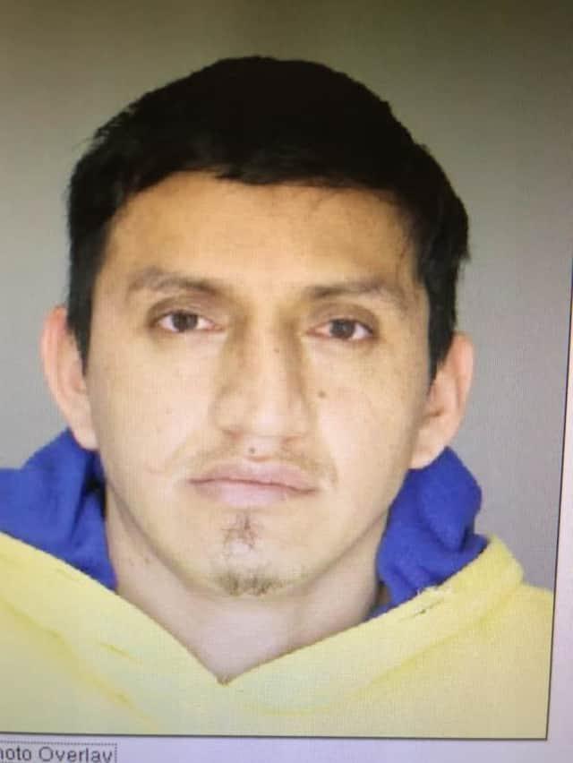 Jorge Muyudumbay, 31