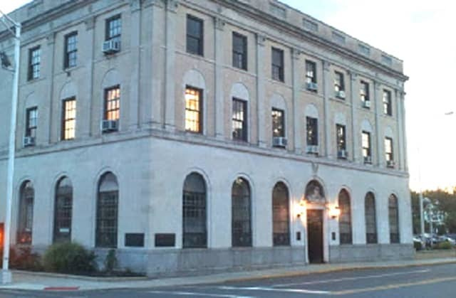 Hackensack City Hall