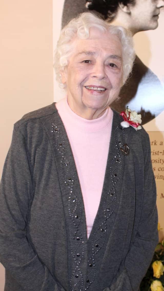 Sister Barbara Ann Walenty
