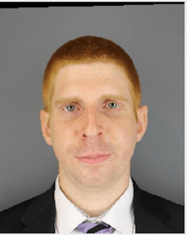 Trevor Goff, 28, of Yonkers