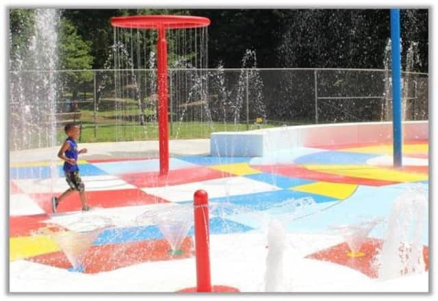 Westchester County Executive Rob Astorino has sent legislation to the Board of Legislators proposing the $9.8 million construction of a competition pool at Sprain Ridge Park, completing renovations of its water park complex.