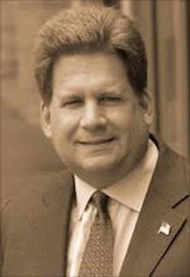 Former Assemblyman Robert Schroeder.