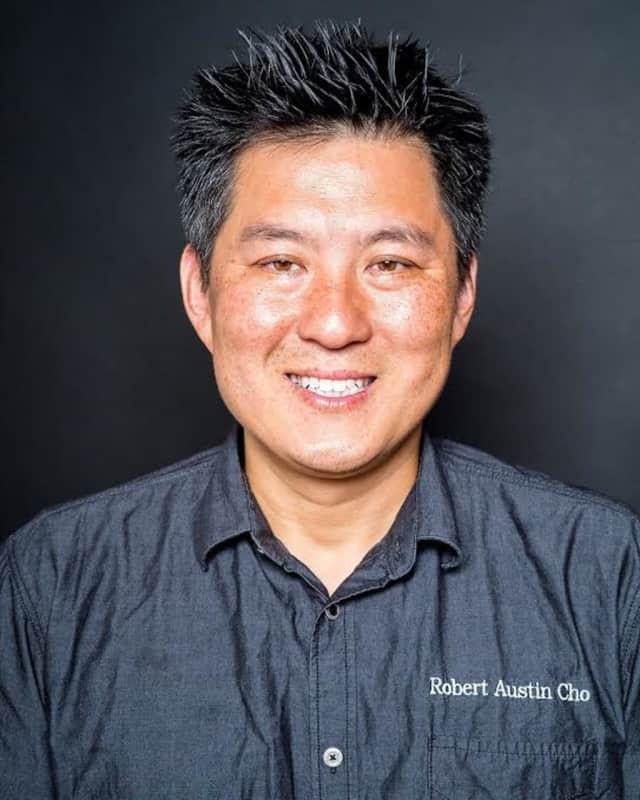 Robert Austin Cho.
